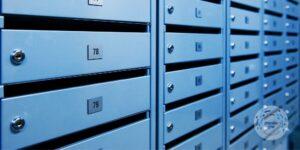המנעולן שלך החלפת מנעול תיבת דואר