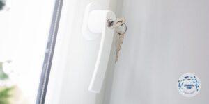 המנעולן שלך מנעול לחלון
