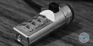 המנעולן שלך מנעול מספרים