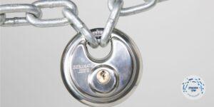 המנעולן שלך מנעול שרשרת