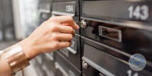 המנעולן שלך מנעול תיבת דואר